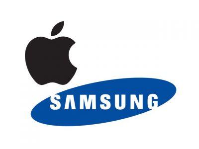 Apple потребовала с Samsung еще 180 млн долларов