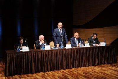 Министр: В этом году не было роста числа туристов, посетивших Азербайджан