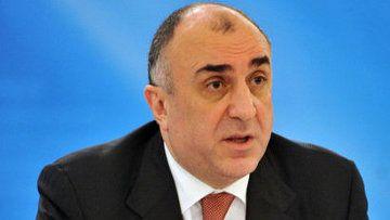 """Министр: """"Вопрос присоединения к Евразийскому экономическому союзу не находится в повестке Азербайджана"""""""