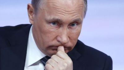 Владимир Путин назвал самое значимое событие 2015 года