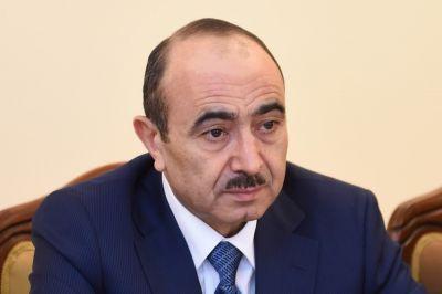 Али Гасанов: В 2015 году Азербайджан был умело защищен от влияния сложных глобальных процессов