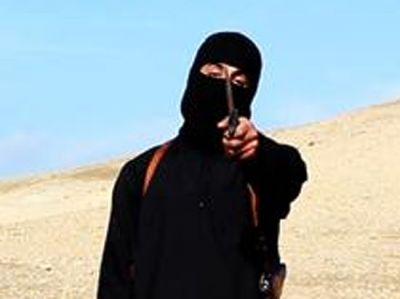 Британка пообещала убить палача ИГ, если он ...