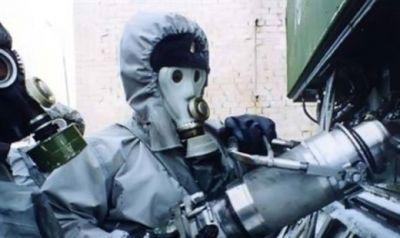 Эксперты обнаружили признаки применения химоружия в Сирии