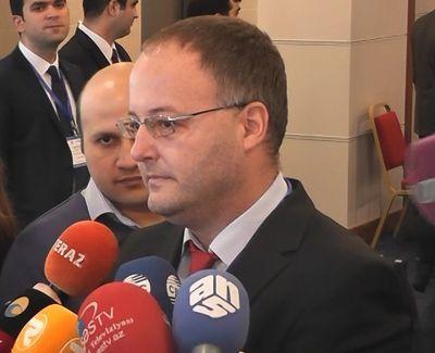 """Посол: """"Планируется проведение саммита НАТО"""""""