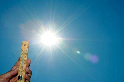 Температура воздуха повысится до 15 градусов тепла