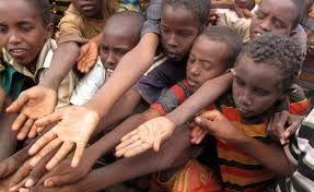 Самые голодные страны мира в 2015 году