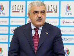 Ровнаг Абдуллаев приехал в Тбилиси