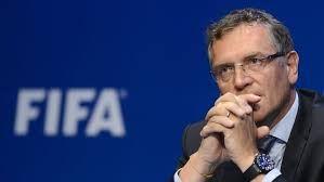 ФИФА уволила генерального секретаря организации