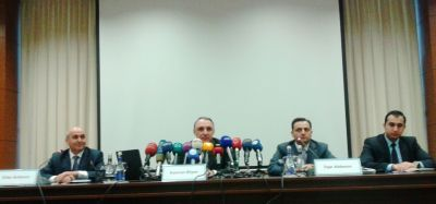 В прошлом году за коррупцию задержаны 16 должностных лиц