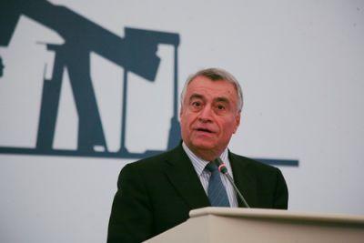 Министр: «В Азербайджане была обеспечена стабильность добычи нефти и рост добычи газа»