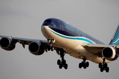 AZAL снизил цену авиабилетов на ряд направлений