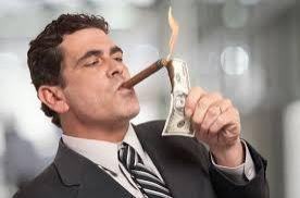 Один процент богачей владеет таким же состоянием, как и остальное человечество