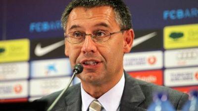 Президент «Барселоны» призвал изменить правила в футболе