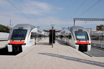 20 января в 12:00 движение поездов будет приостановлено