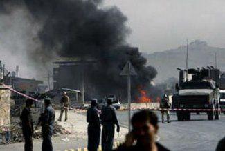 В Пакистане и Афганистане прогремели мощные взрывы