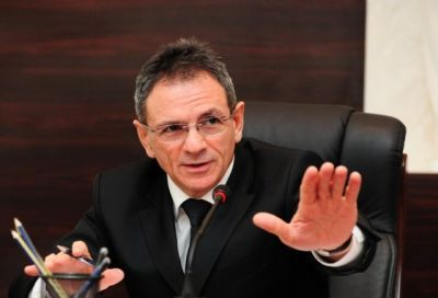 Мадат Гулиев: Мы сократили число работников на 30%