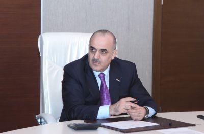 Салим Муслимов принял граждан из пяти районов