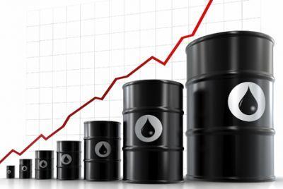 Brent показала рекордный рост цены за сутки