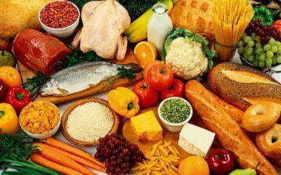 Сократил импорт продовольственных товаров