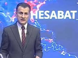 Исполнение решения о закрытии программы Hesabat на телеканале ANS временно приостановлено