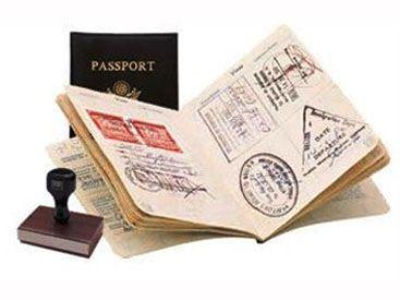В аэропортах откроются визовые центры