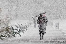 Завтра продолжится сильный снегопад, дороги покроются льдом