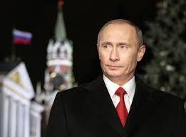 Путин: Россия лишь хочет помочь Сирии ликвидировать террористов