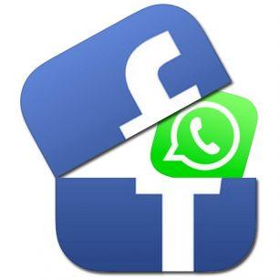WhatsApp начнут интегрировать с Facebook