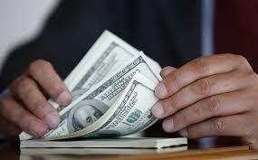 ЦБА установил курс доллара на завтра
