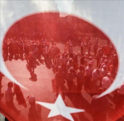 Население Турции увеличилось на 1 млн. 45 тыс. 149 человек