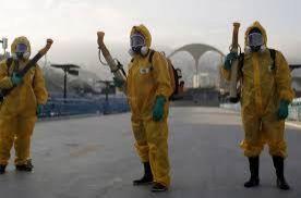 Беременных призвали воздержаться от посещения Олимпиады-2016