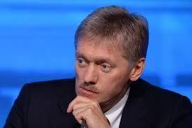 Песков высказался о художественном фильме «Путин»