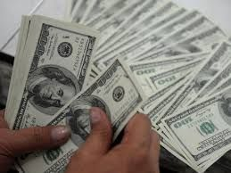 ЦБА определился с курсом маната к доллару на завтра