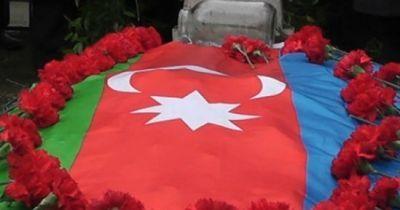 Погиб солдат азербайджанской армии  Увеличить