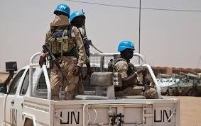 В Мали неизвестные атаковали базу ООН