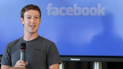 Facebook заявил о планах к 2030 году
