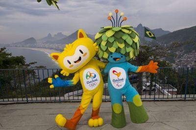 Спортсменам предложили пропустить Олимпиаду-2016 из-за вируса Зика