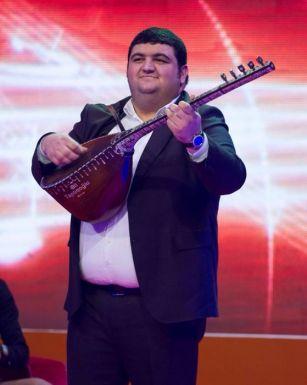 Aşıq Əli inanılmaz addım atdı - VİDEO