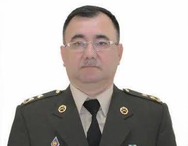 """Polkovnik-leytenant: """"İxtisaslar üzrə hazırlıqlı çağırışçılar yetişdirilib"""" - MÜNASİBƏT"""