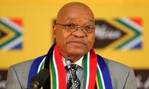 В ЮАР начался суд против президента страны