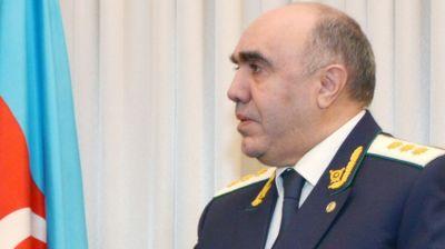 Генеральный прокурор примет граждан