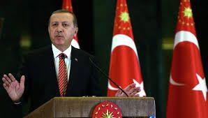 Эрдоган: терпение Турции кончается из-за наплыва сирийских беженцев