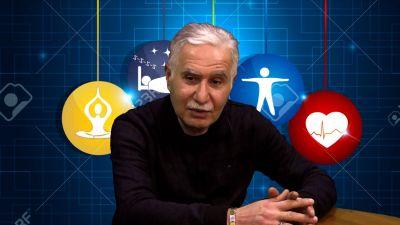 Mövsümi xəstəliklərdən qorunmağın yolları  - HƏKİM MƏSLƏHƏTİ - SƏS TV