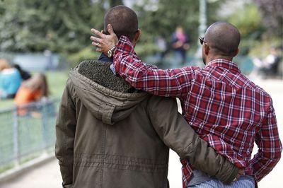 Общежитие для беженцев-геев открылось в Берлине