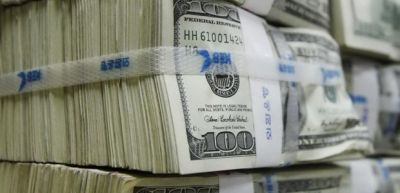 ЦБА выставил на продажу 30 миллионов долларов