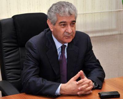 """Али Ахмедов: """"Продажа Россией оружия Армении является проявлением двойных стандартов"""""""