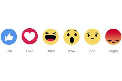 Цукерберг назвал самую популярную реакцию в Facebook