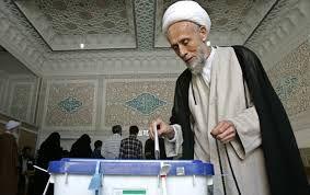 В Иране проходят выборы в Меджлис и Совет экспертов