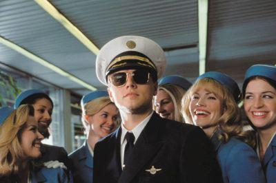 Самыми желанными мужчинами оказались пилоты