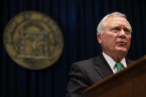 Губернатор штата Джорджия в очередной раз осудил Ходжлинскую резню